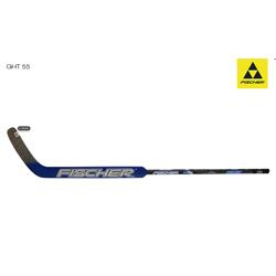 Brankářská hokejka FISCHER GHT55 JR - detail