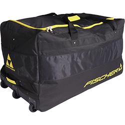 Brankářská taška s kolečky FISCHER SR - detail