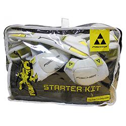 Dětský set FISCHER Protective Starter Kit YTH - detail