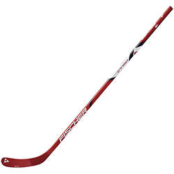 Hokejka FISCHER CT150 YTH Grip - detail
