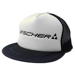 Kšiltovka FISCHER Logo-Net - detail