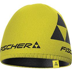 Kulich FISCHER Beanie Logo - detail