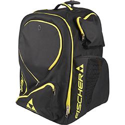 Taška s kolečky FISCHER Backpack JR - detail