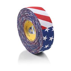 Textilní páska na hokej HOWIES USA - detail