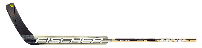 Brankářská hokejka FISCHER GF750 SR