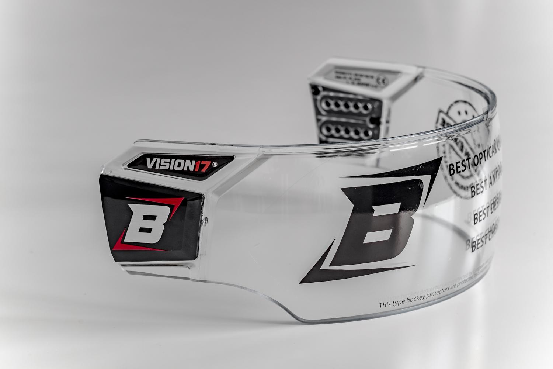 Plexi BOSPORT VISION17 PRO B1 Box