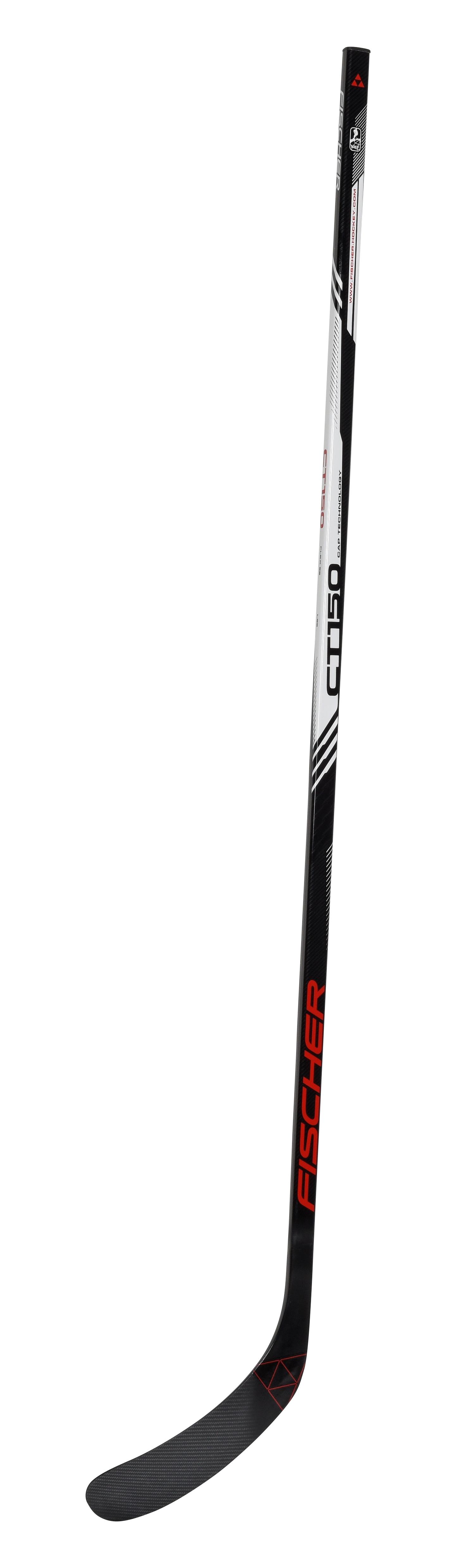 Hokejka FISCHER CT150 JR Grip