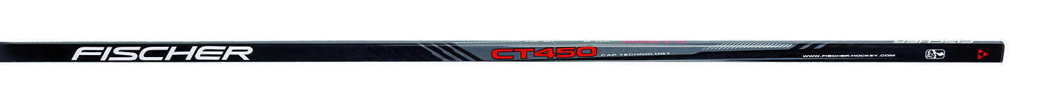 Shaft FISCHER CT450 SR Grip